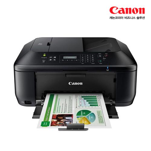 [Canon] 캐논 잉크젯 복합기 PIXMA MX537(팩스기능포함)