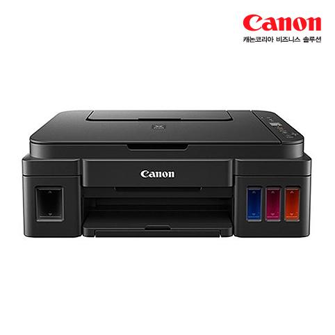 [Canon] 캐논 잉크젯 복합기 PIXMA_G2910 (주문취합 후 1주소요)