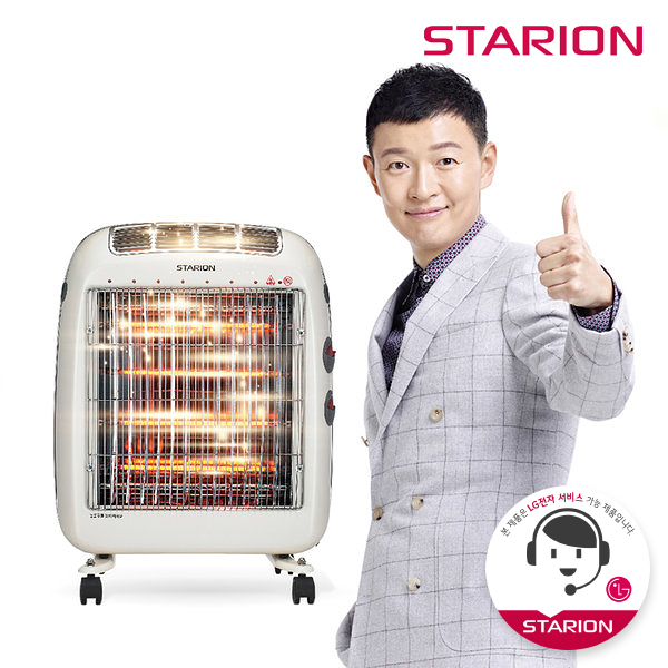 [STARION] 스타리온 스타리온 카본히터 SH-C2411MJ