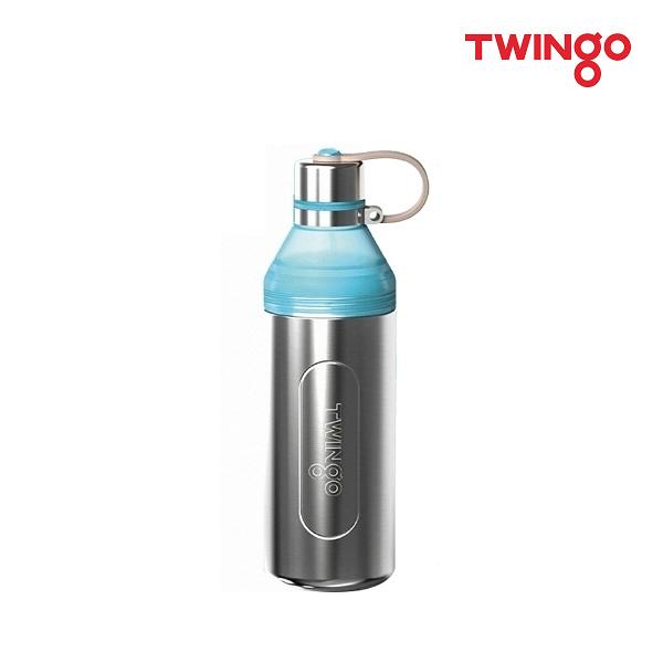 [TWINGO] 트윙고 G보틀 레트로 1000ml TWSB-C10CLB(스카이블루)