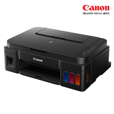 [Canon] 캐논 잉크젯 복합기_PIXMA G2900(기본 잉크 포함) (주문취합 후 7일 소요)