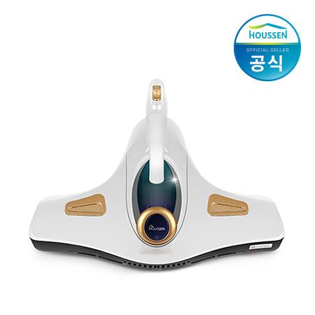 [HOUSSEN] 하우쎈 에코드라이 살균 침구청소기(프리미엄) HV-553KRWH