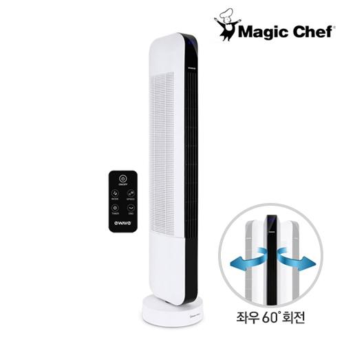 [Magic Chef] 매직쉐프 이웨이브 타워팬 METF-K50W