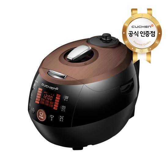 [CUCHEN] 쿠첸 10인용 압력밥솥 CJS-FC1006F