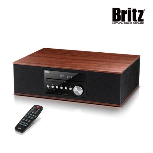 [Britz] 브리츠 CD플레이어 라디오 블루투스 스피커 BZ-T7750