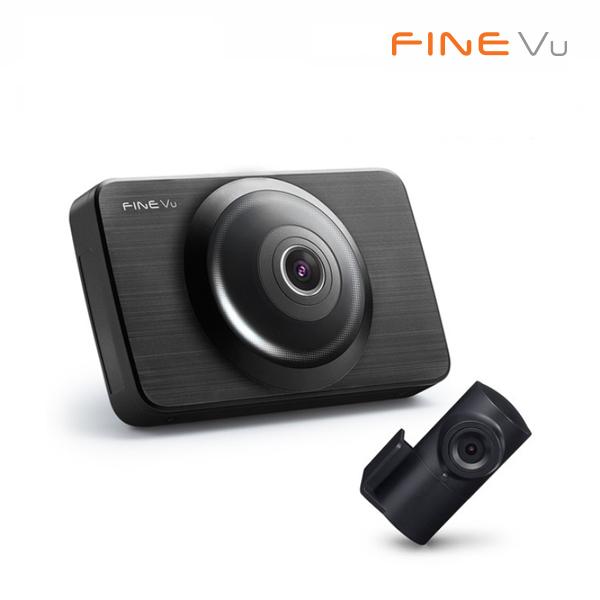 [FINEDIGITAL] 파인디지털 LX500 파인뷰 16GB 블랙박스