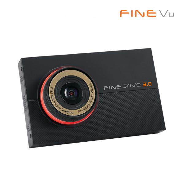 [FINEDIGITAL] 파인디지털 차량용블랙박스 파인드라이브 3.0 16GB