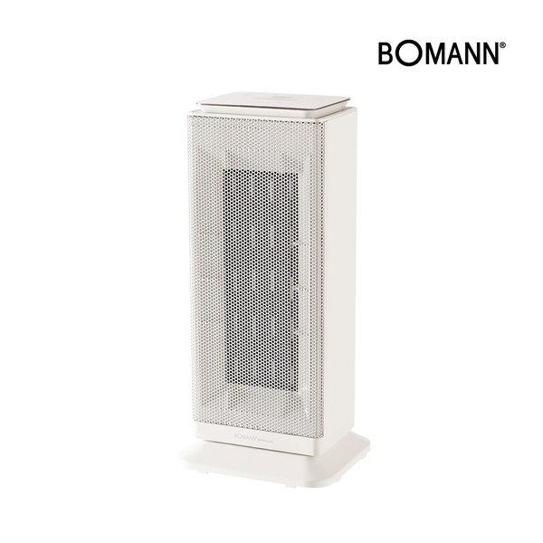 [BOMANN] 보만 PTC 온풍기 EH5201 화이트