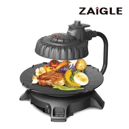 [ZAIGLE] 자이글 적외선 전기그릴 슈퍼_ZG-SP4011